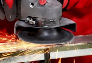 Productos abrasivos para la Industria