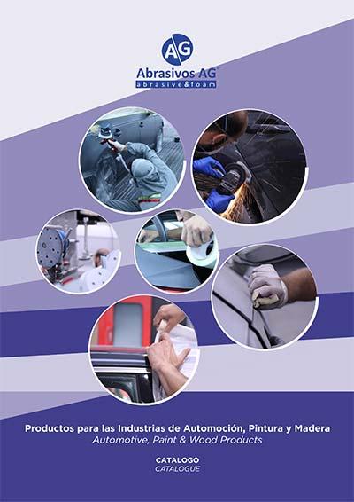 Catálogo Abrasivos AG