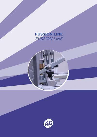Fusion Line Abrasivos AG